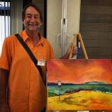 Geoffrey Nelson, Santa Cruz