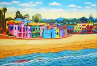 JAye capitola_colors