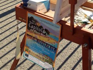 Capitola en Plein Air 2015_12