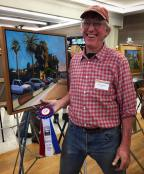 Professional First Place, Charles Prentiss, La Selva Beach