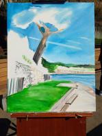 Capitola en Plein Air 2015_62