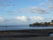 Capitola, CA. Photo by Jenny Shelton.